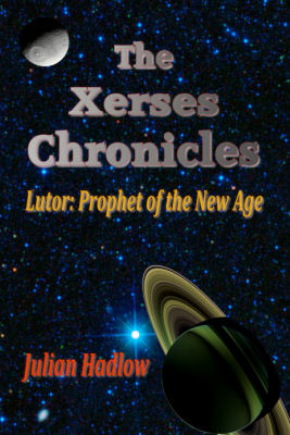 Lutor: Prophet of the New Age Front Cover Image